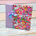 Подарочная упаковка Mickey Mouse